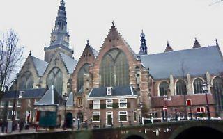 a exterieur kerk 6101