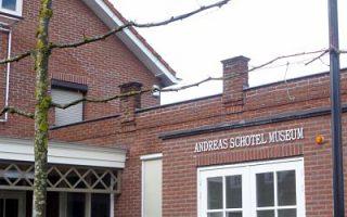 esbeek, museum Andreas Schotel  ext