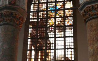 kerk raam 6142