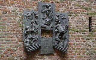 loevestein binnenplaats 1438