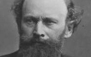 manet portret