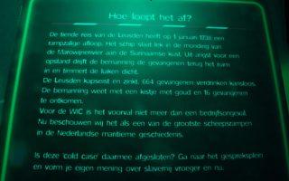 scheepvaartmuseum afloop VanLeusden 6193