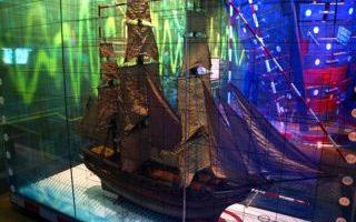 scheepvaartmuseum model 6183