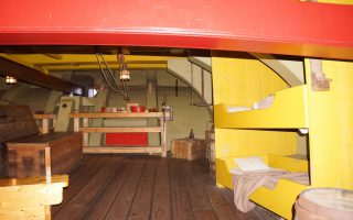 schip interieur 6200