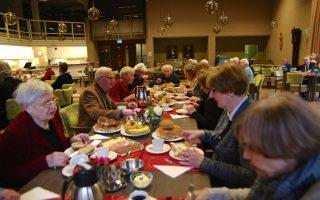 tilb mater misericordiae lunch 1499