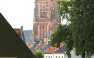 vs woudrichem kerk 1392