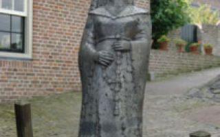 woudrichem jacoba van beieren 1381