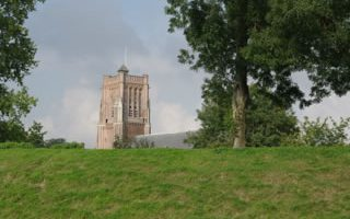woudrichem nh kerk 1346