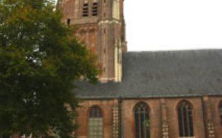 woudrichem nh kerk 1401